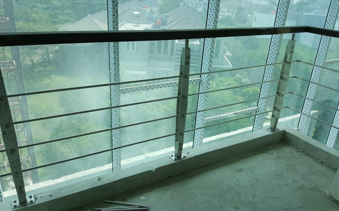 Railing Balkon 11#